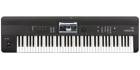 Korg KROME73 - Krome-73 teclado krome 73 teclas