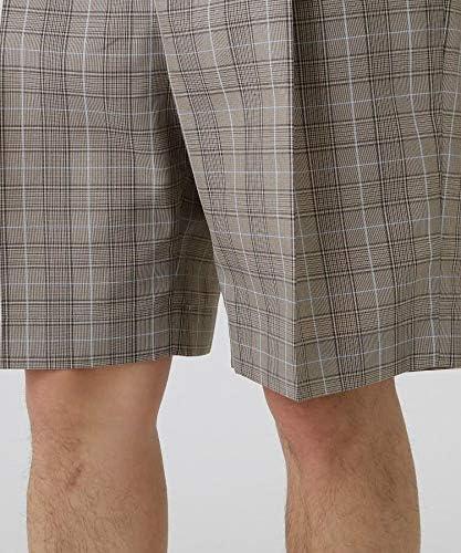 [ ティーケー タケオキクチ ] ショートパンツ COOL MAX(R)ポリトロショーツ 17078500 メンズ