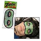 Zombie Eyes Undead Novelty Sleep Mask Gag Gift by Accoutrements