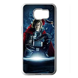 Cool-Benz thor cool man Phone case for Samsung galaxy s 6
