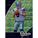 d064a2c572a Amazon.com: 2018 Absolute Football Newcomers Jersey #22 Mike White ...