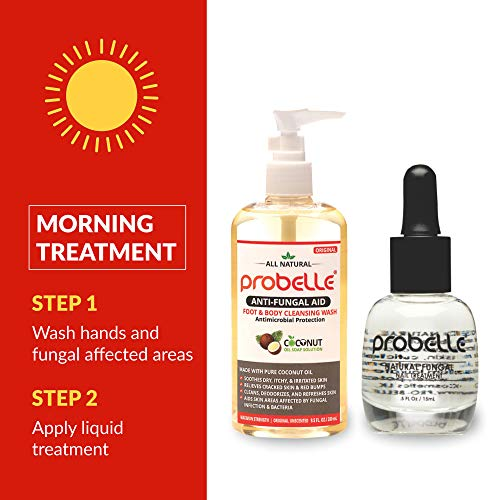 Probelle Fungal Nail Renewal System