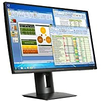HP Inc. Monitor Z27n LED **New Retail**, K7C09A4#ABB (**New Retail** 2560 x 1440 QHD - IPS - 350 cd/m2 - 1000:1 - 14 ms - HDMI, DVI-D)
