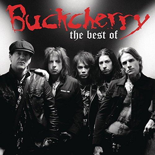 BUCKCHERRY - Buckcherry [Explicit] - Zortam Music