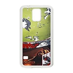 Star Wars Cell Phone Case for Samsung Galaxy S5