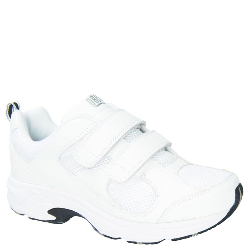 Drew Shoe Women's Flash II V Sneakers B00WMT7G2W 12.5 B(M) US|White