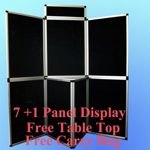 8 Panel Display - 5
