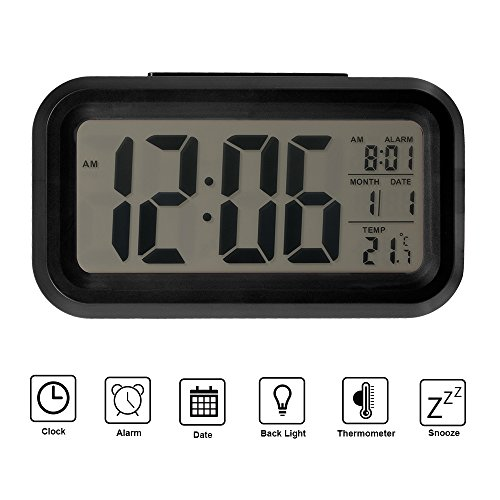 mini alarm clocks - 5