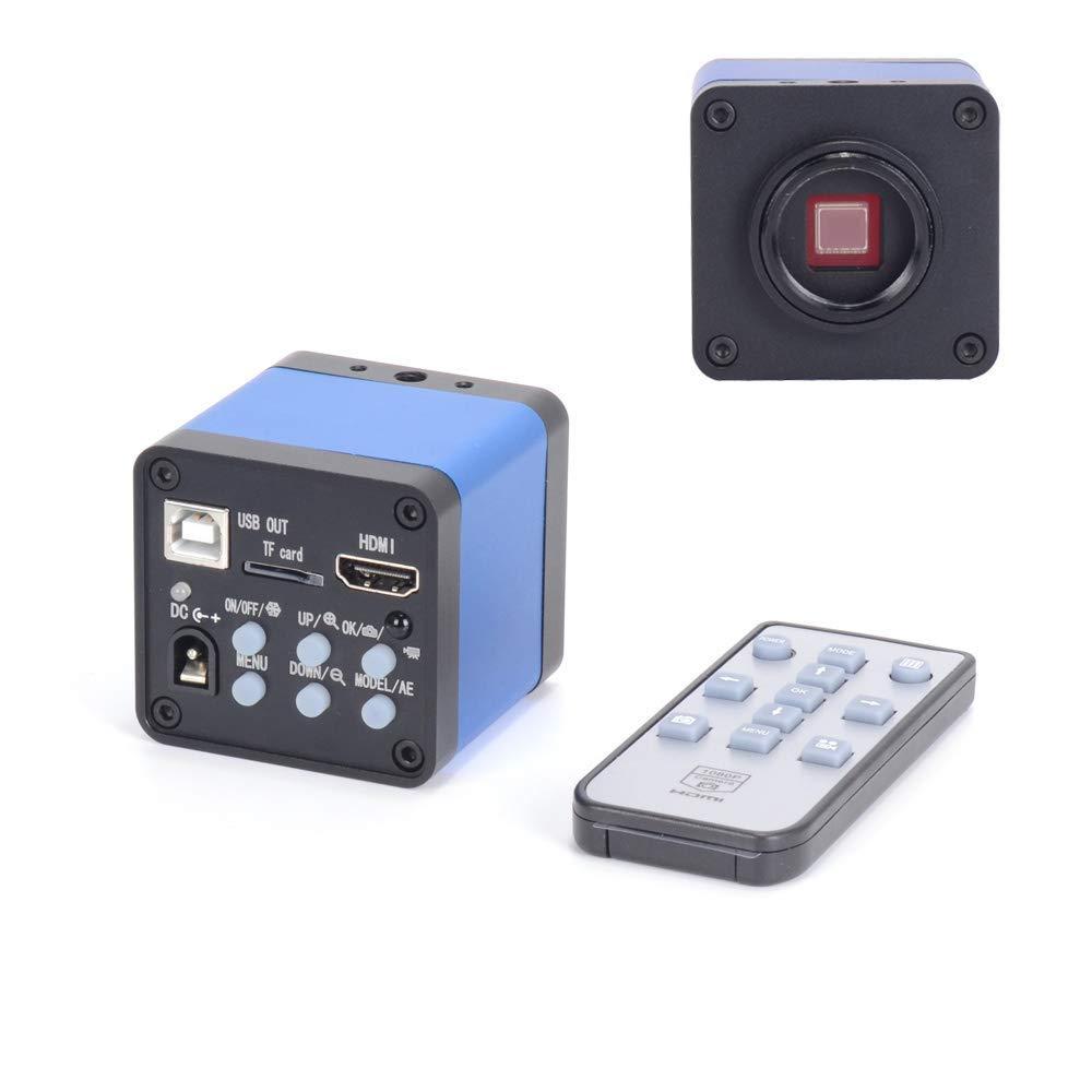 AOLI 16Mp Full Hd 1080P 60Fps Hdmi Usb Salida Microscopio ...