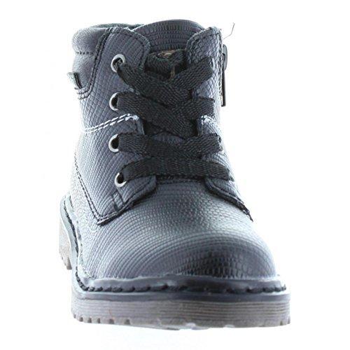 XTI Stiefel für Mädchen 53914 C NEGRO