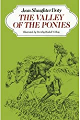 The Valley of the Ponies Paperback