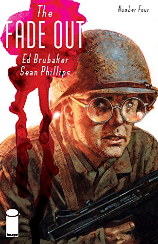 Read Online Fade Out #4 PDF