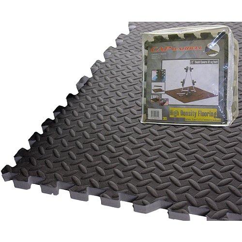 CAP Barbell Puzzle Mat