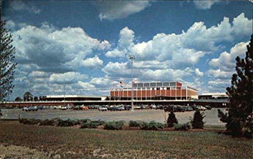 Northland Center Detroit, Michigan Original Vintage - Centre Northlands