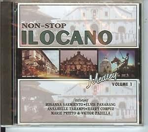 Non-Stop Ilocano Medley Volume 1