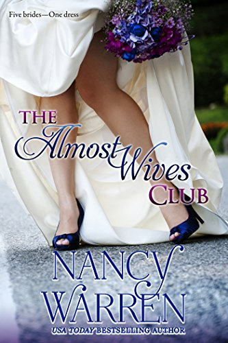 The Almost Wives Club : Kate