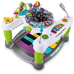 Kid Piano Keyboard Best Toddler Toys Fisher-Price Little Superstar Step 'n Play Piano | boys toys | girl toys