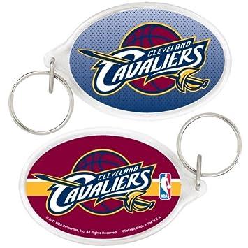 Wincraft NBA 88943111 Cleveland Cavaliers - Llavero ...
