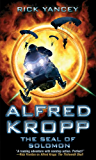 Alfred Kropp: The Seal of Solomon (Alfred Kropp Adventures Book 2)