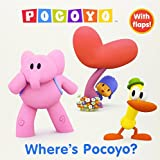 Where's Pocoyo? (Pocoyo) (Pictureback with Flaps)
