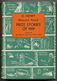 img - for O. Henry Memorial Award Prize Stories of 1929 book / textbook / text book