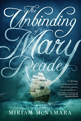 The Unbinding of Mary Reade -