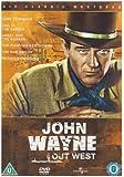 John Wayne: Wayne Out West [DVD]