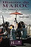 histoire du maroc french edition