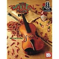 The Cajun Fiddle