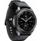 Samsung Galaxy Watch (42mm) SM-R810NZKAXAR (Bluetooth) - Black (Renewed): more info
