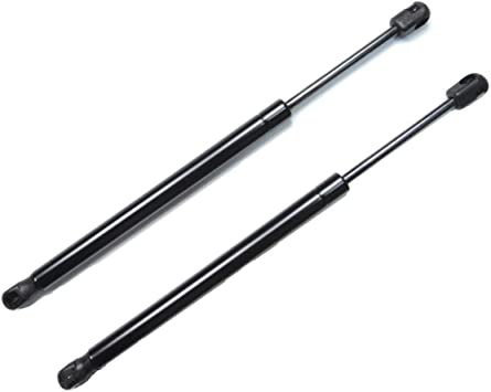 1 Rear Window Glass Lift Support Strut Prop Rod Shock Damper Mazda Tribute New