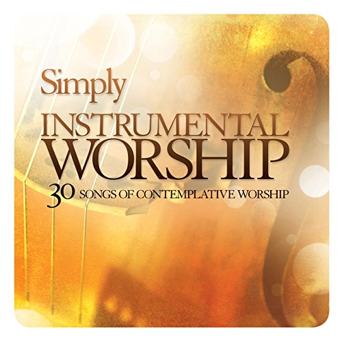 In Christ Alone Worship - In Christ Alone [Instrumental]