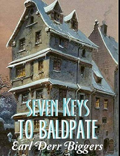 Seven Keys to Baldpate (Annotated) ()