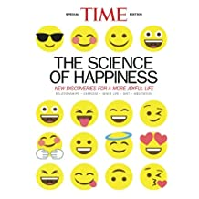 TIME The Science of Happiness: New Discoveries for a More Joyful Life