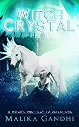 Witch Crystal (Witches of Zrotaz Book 1)
