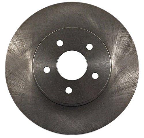 Bendix Premium Drum and Rotor PRT5572 Front Brake Rotor by Bendix Premium Drum and Rotor
