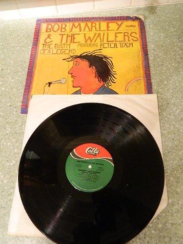 Bob Marley & The Wailers - Bob Marley & The Wailers Featuring Peter Tosh: The Birth Of A Legend - Zortam Music