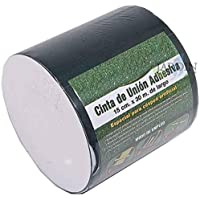 Cinta de unión adhesiva cesped artificial 15 cm