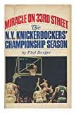 Miracle on 33rd Street, Phil Berger, 0671208098
