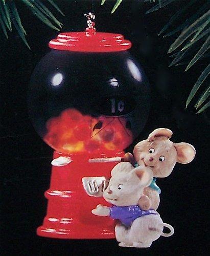 - Hallmark Keepsake Ornament Goody Gumballs! Light 1995 QLX7367