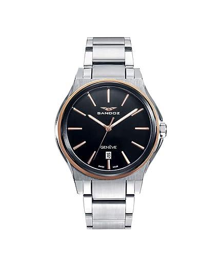 Reloj Suizo Sandoz Hombre 81483-57
