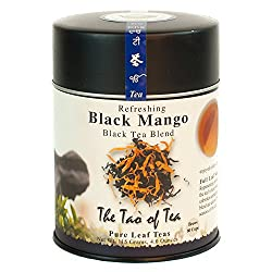 Image of the product The Tao of Tea Black that is listed on the catalogue brand of The Tao of Tea.