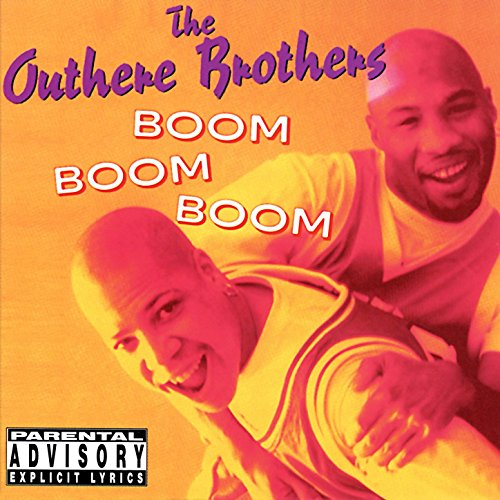 Boom Boom Boom (Radio Version)