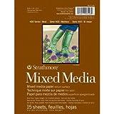 400 Series Mixed Media Pad [Set of 12]