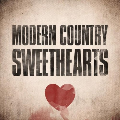Modern Country Sweethearts