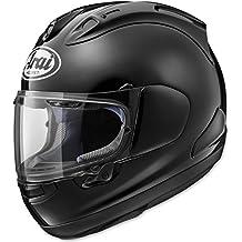 Arai Solid Corsair-X Street Motorcycle Helmet - Black