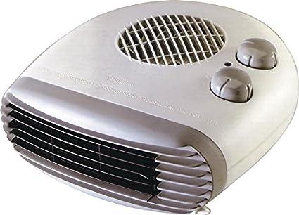Zephir ztrm termoventilatore da bagno bianco grigio amazon