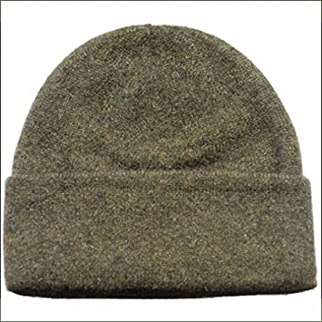 b865d5a483a Possum Beanie - Moss (Dark Green)  Amazon.co.uk  Sports   Outdoors