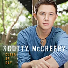 Clear As Day by Scotty McCreery (2011-10-04)
