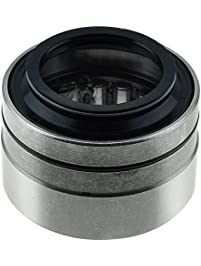 WJB WBRP6408 WBRP6408-Rear Axle Repair Wheel Bearing-Cross Reference: National RP6408 / Timken TRP1559TV / SKF R1559
